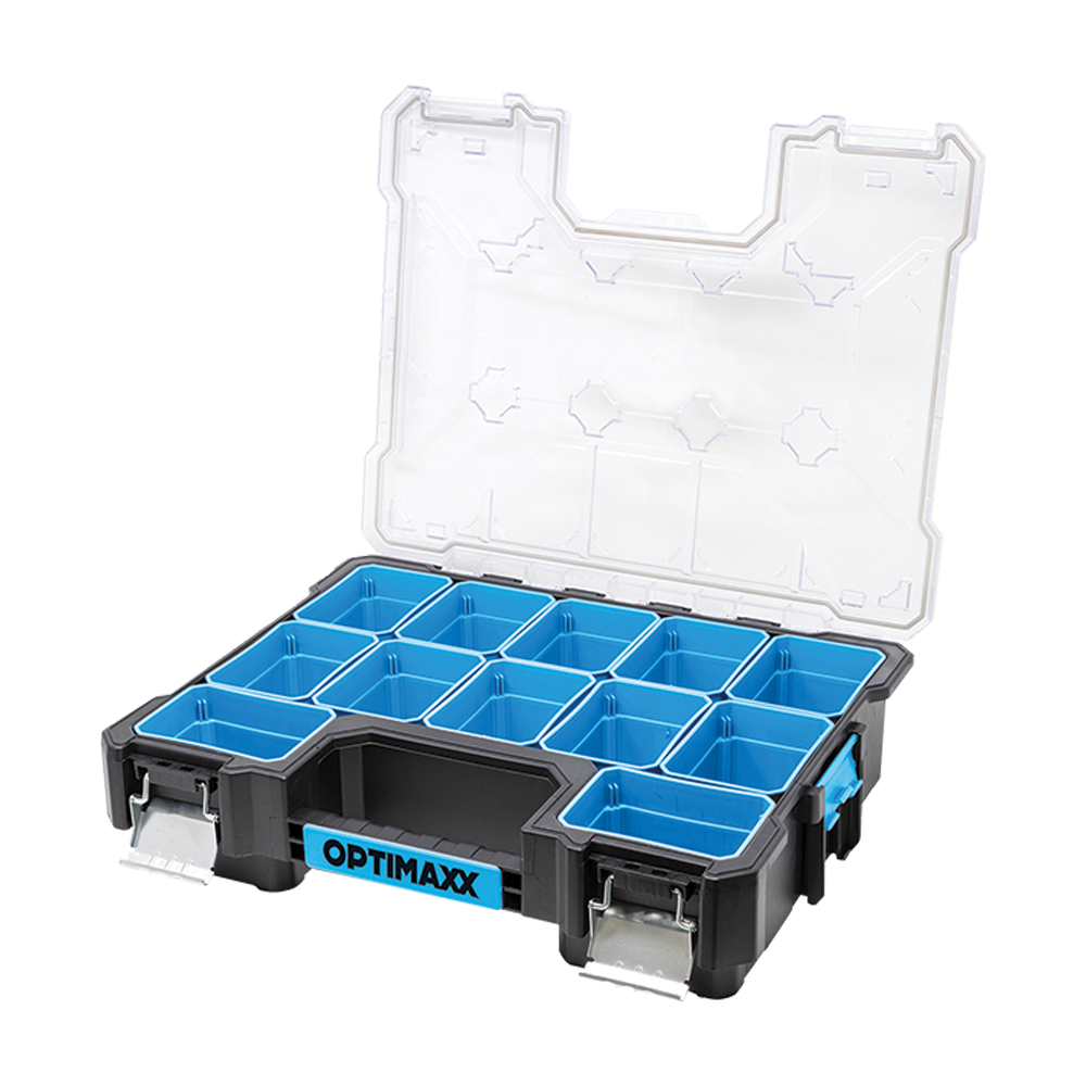 Optimaxx Storage Maxi Case