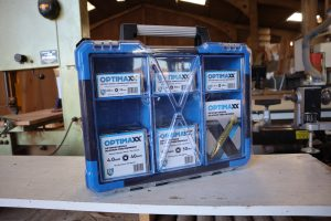 Optimaxx Midi Case