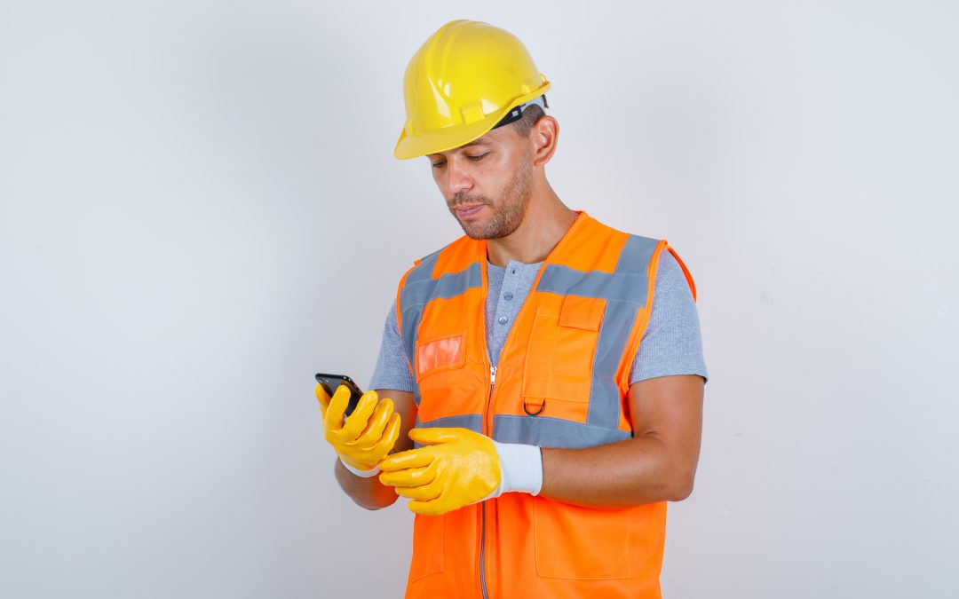 Top apps for tradespeople