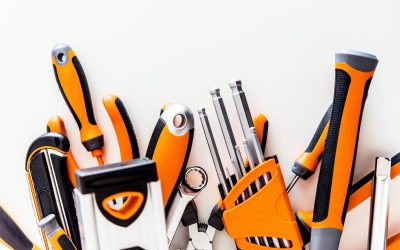 Top tips to prevent tool theft for tradespeople